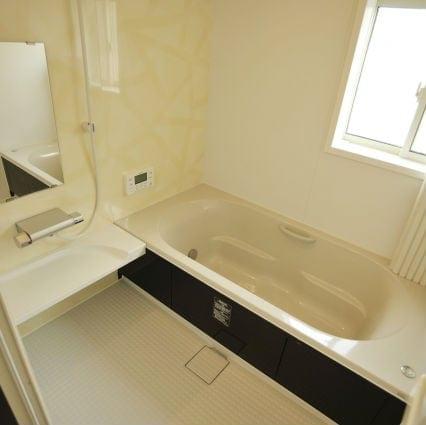 【現地払い or 銀行振込】浴室(ユニットバス一式)クリーニングのイメージその1