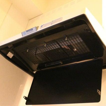 【現地払い or 銀行振込】水まわりお任せクリーニング(システムキッチン+バス+トイレ+洗面台)のイメージその2