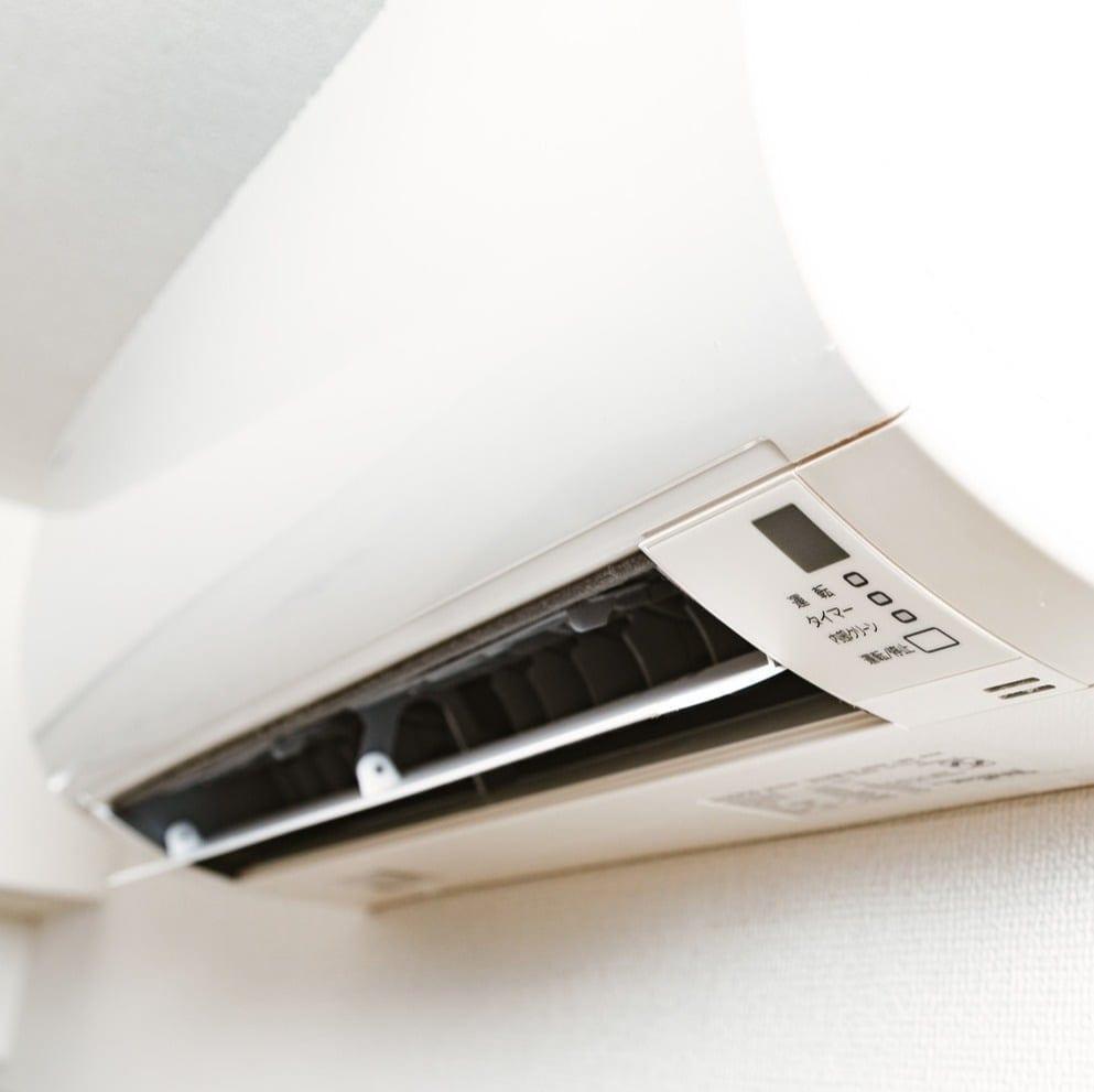 【現地払い or 銀行振込】エアコンクリーニング(おそうじ機能なし/家庭用)のイメージその1
