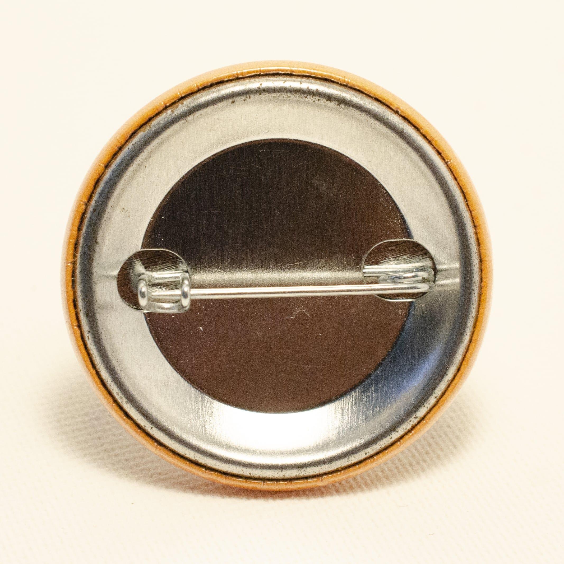 Bagel & Coffee こむぎ様 オーダーメイド缶バッジ38mm(50)のイメージその2