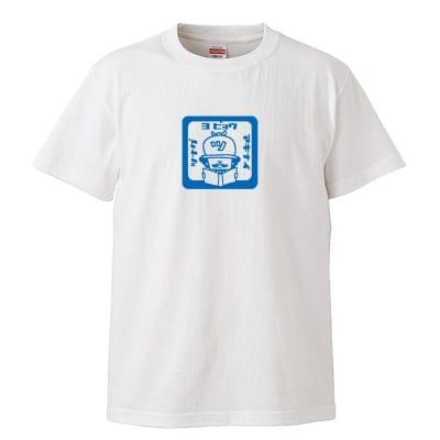 ショップマスターTシャツ