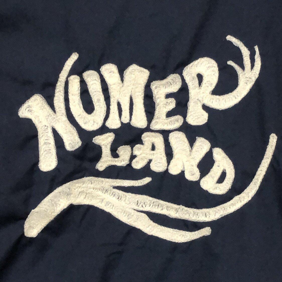 ヌマーランド刺繍のイメージその2
