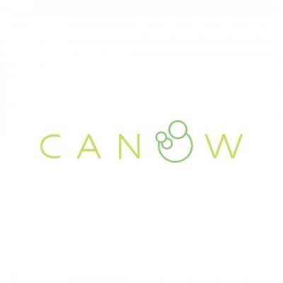 ロゴ CANOW様専用チケット