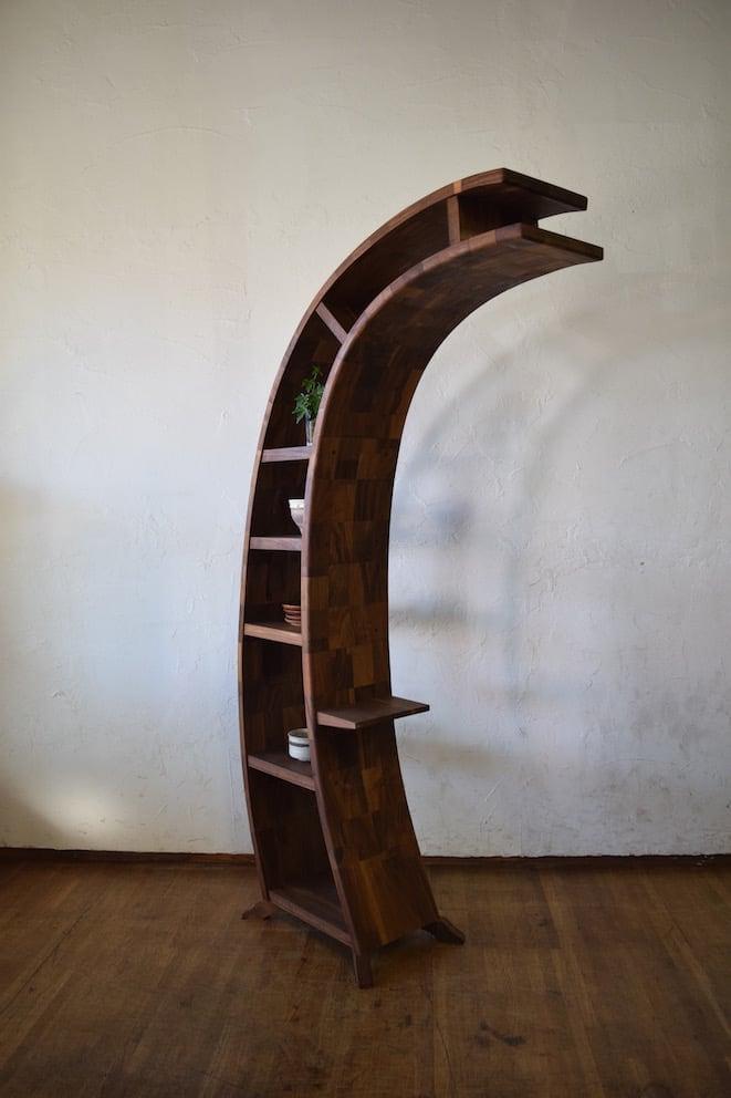 【小谷様専用WEBチケット】shelf(棚)のイメージその3