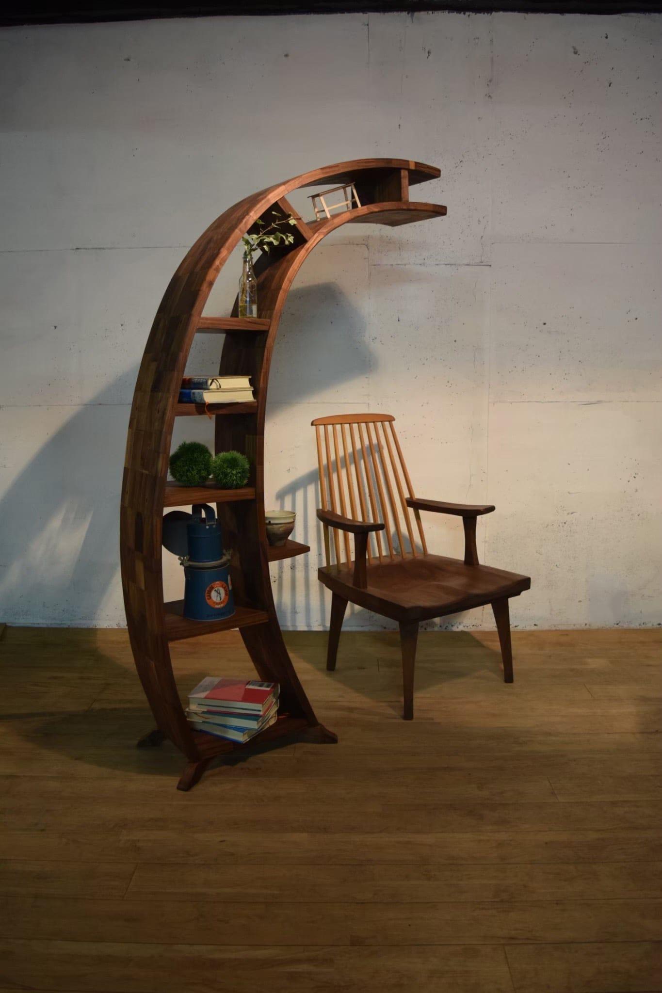 【小谷様専用WEBチケット】shelf(棚)のイメージその1
