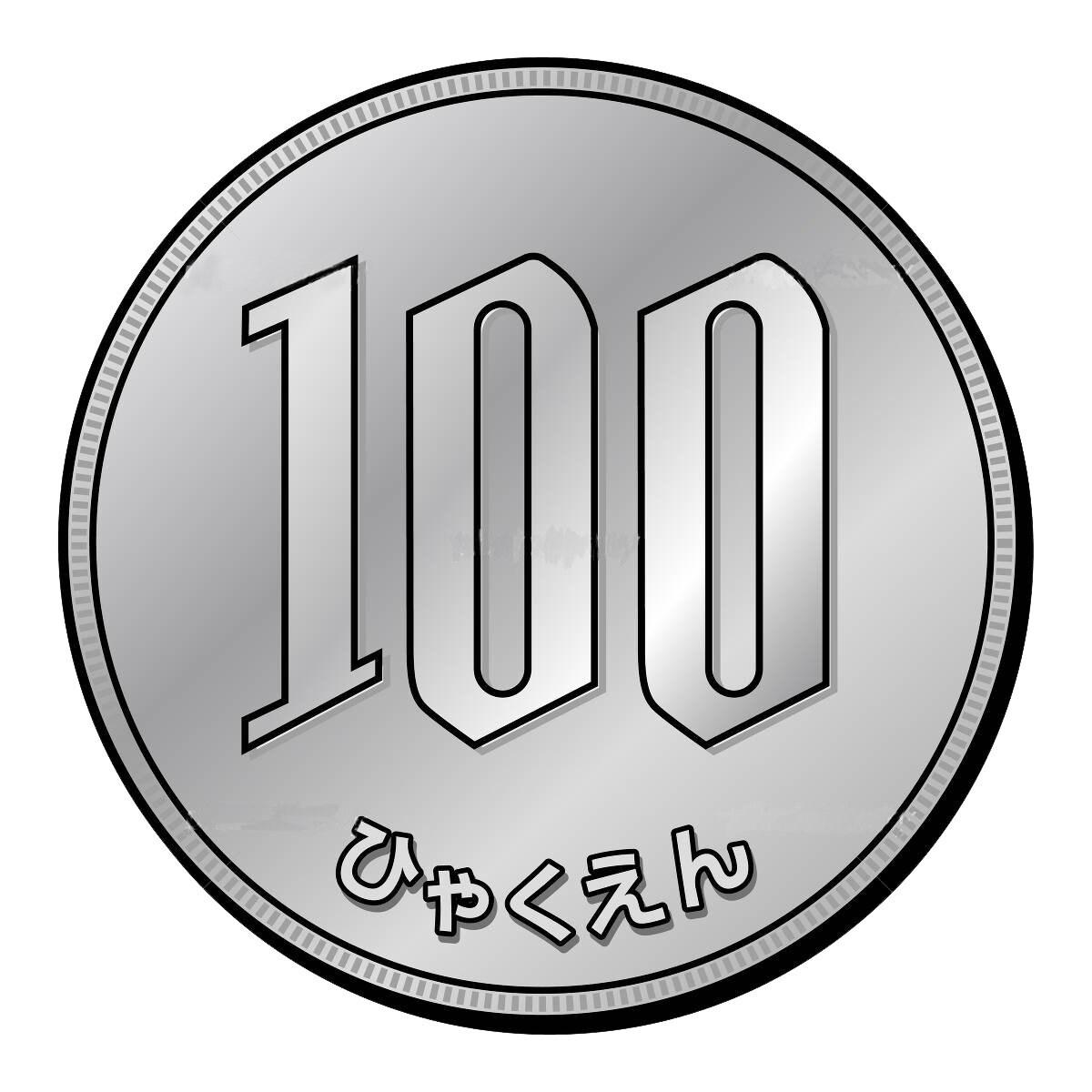 【¥100】いわい家具&wood-style cafe 店頭で使えるチケットのイメージその2