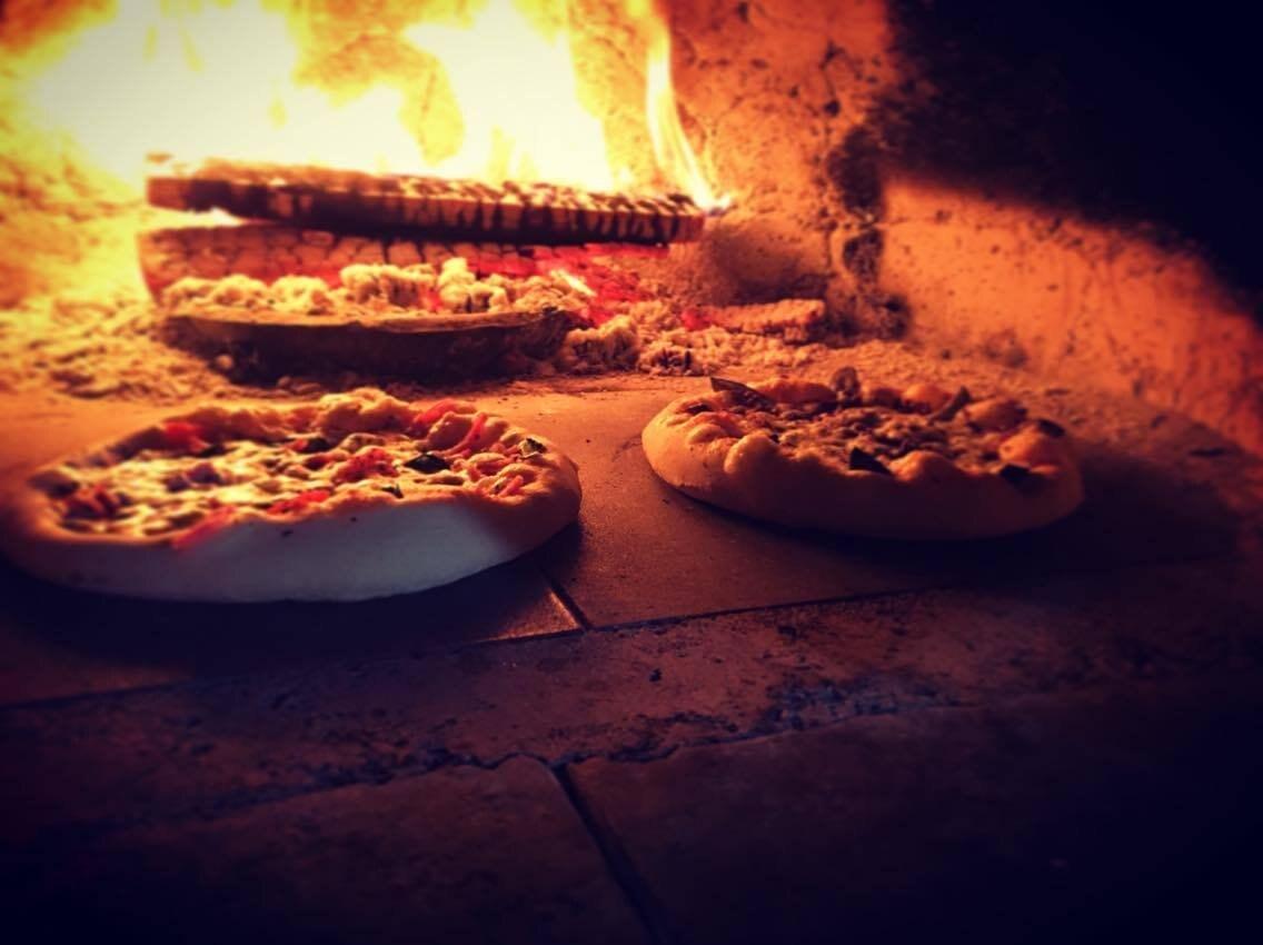 【ピザ】G(エビ、イカ、ツナ)のイメージその3