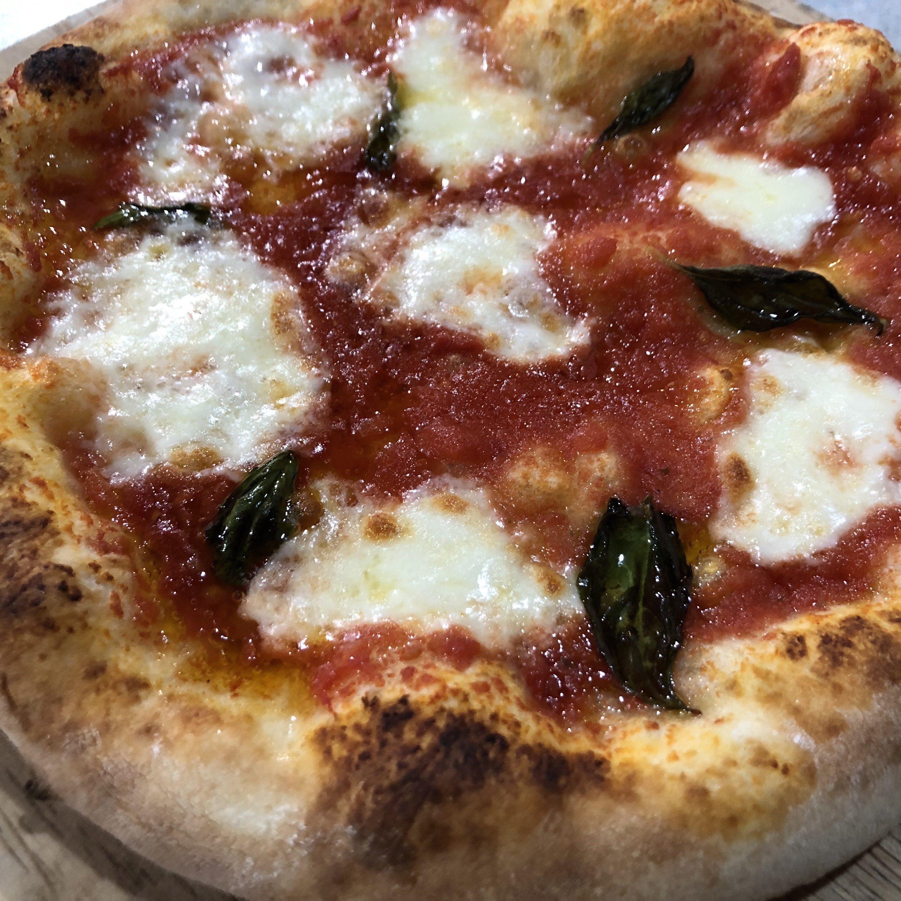 【ピザ】H(モッツァレラチーズ)のイメージその2