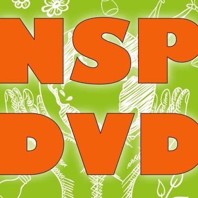 【NSP受講者専用】DVD6枚セット