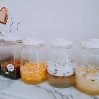 10月24日(木)10時開催【簡単・早い・安全安心・美味しい!】♪ 幸せを呼ぶミネラル発酵ドリンク講座♪