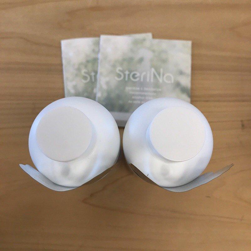<詰替用>【店頭払い専用】除菌・消臭スプレー SteriNa 300mlのイメージその5