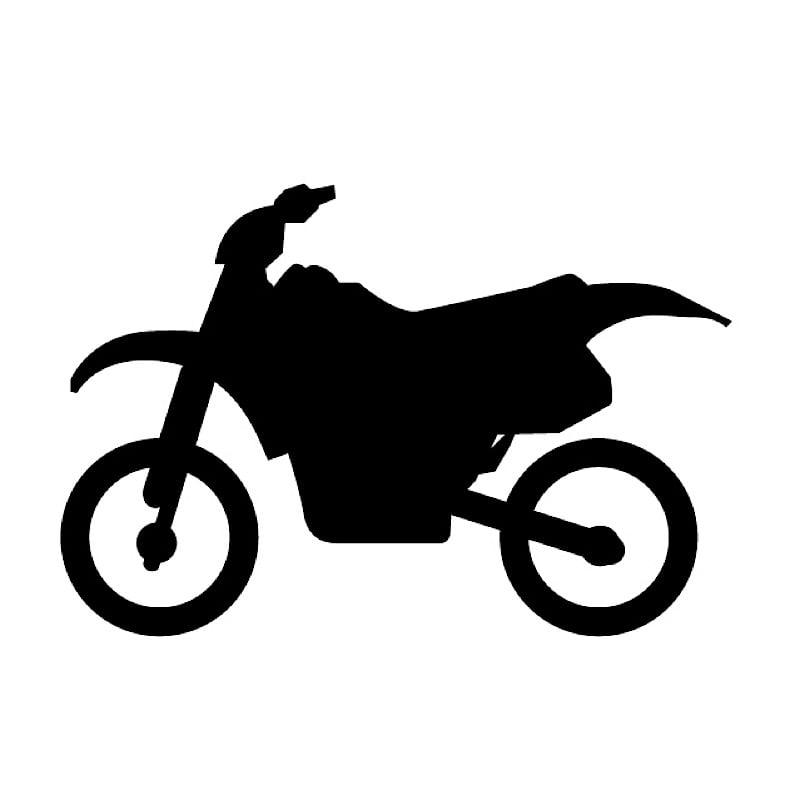 【現地対応】バイク運搬/1km毎/空荷料金のイメージその1