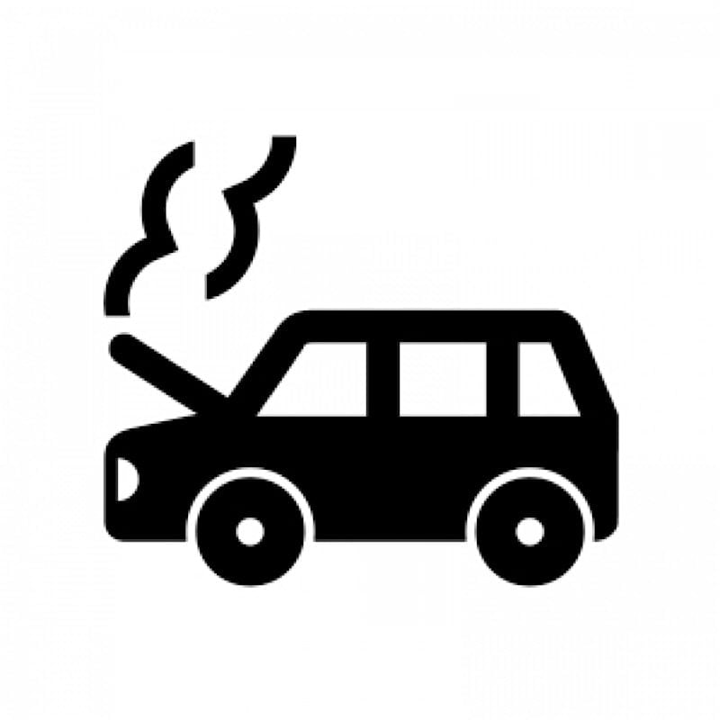 【現地対応】故障車・事故車積載基本料金のイメージその2