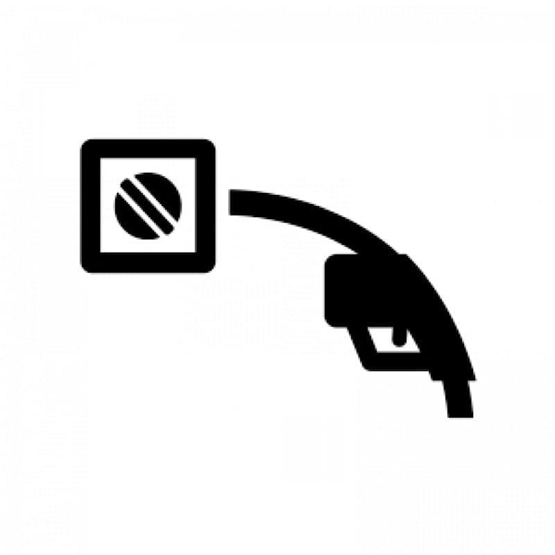 【現地対応】燃料補給・タイヤ付け替え・バッテリー上がり等積載基本料金のイメージその1
