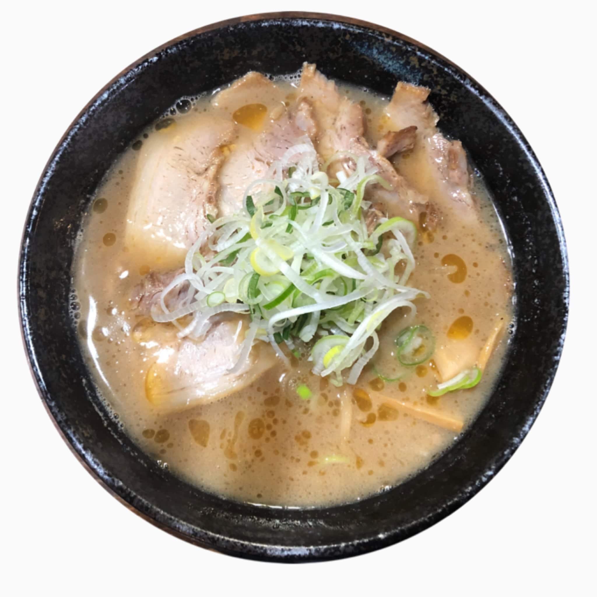 炙りチャーシュー麺のイメージその1