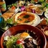 「Hawaiian Cafe Dining KOA」「ツクツク限定飲み放題付コース料理4500円→4000円」」