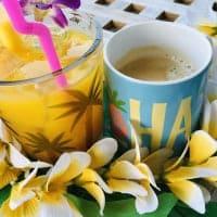 「Hawaiian Cafe Dining KOA」お得な定額制ウェブチケット 1ヶ月ソフトドリンク飲み放題 3000円→2000円