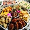 「Hawaiian Cafe Dining KOA」お得なウェブチケット 「ツクツク!!限定!KOA特製ハワイアンオードブル6000円→5500円(5〜6人前)