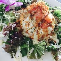 「Hawaiian Cafe Dining KOA」お得なウェブチケット (タコライスSET&ドリンク通常1760円→1000円)