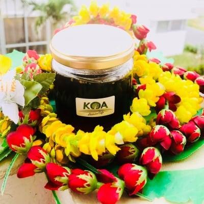 「KOA」オリジナルパンケーキシロップ  「Laule'a(ラウレア)」 200ml