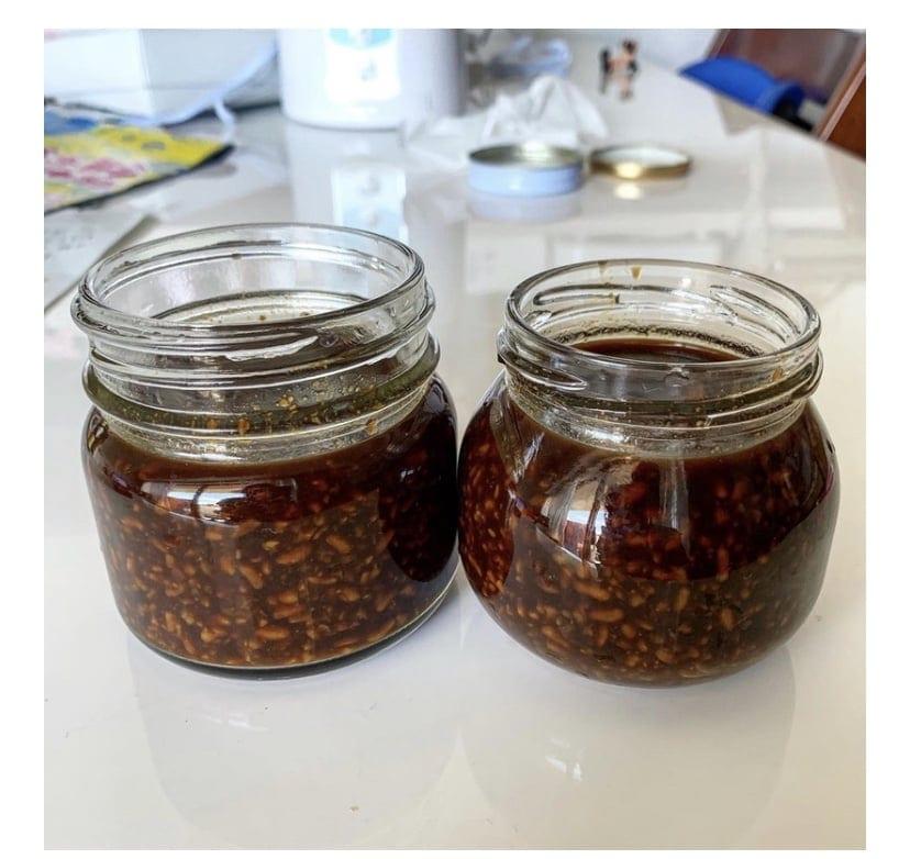 【腸活セミナー】自然栽培の玄米麹を使って醤油麹と塩麹を作ろうのイメージその1