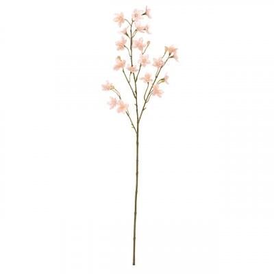 造花/春の花/琥珀さくら//ピンク/2本組/No69
