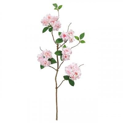 造花/春の花/みはる桜/ピンク/2本組/No70