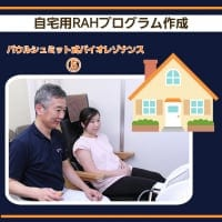 ⑤自宅用RAHプログラム作成/パウルシュミット式バイオレゾナンス施術チケット