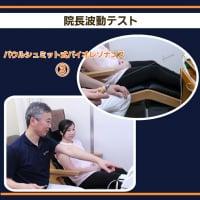 ③院長波動テスト/パウルシュミット式バイオレゾナンス施術チケット