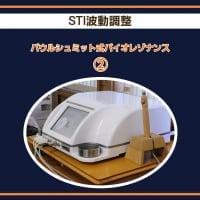 ②STI波動調整/パウルシュミット式バイオレゾナンス施術チケット