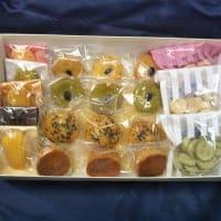 【送料無料】近江信長 畑の焼き菓子24個入セット