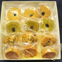 【送料無料】近江信長 畑の焼き菓子12個入セット