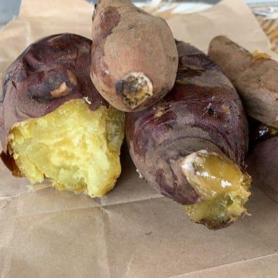 【数量限定】無農薬の冷凍焼き芋