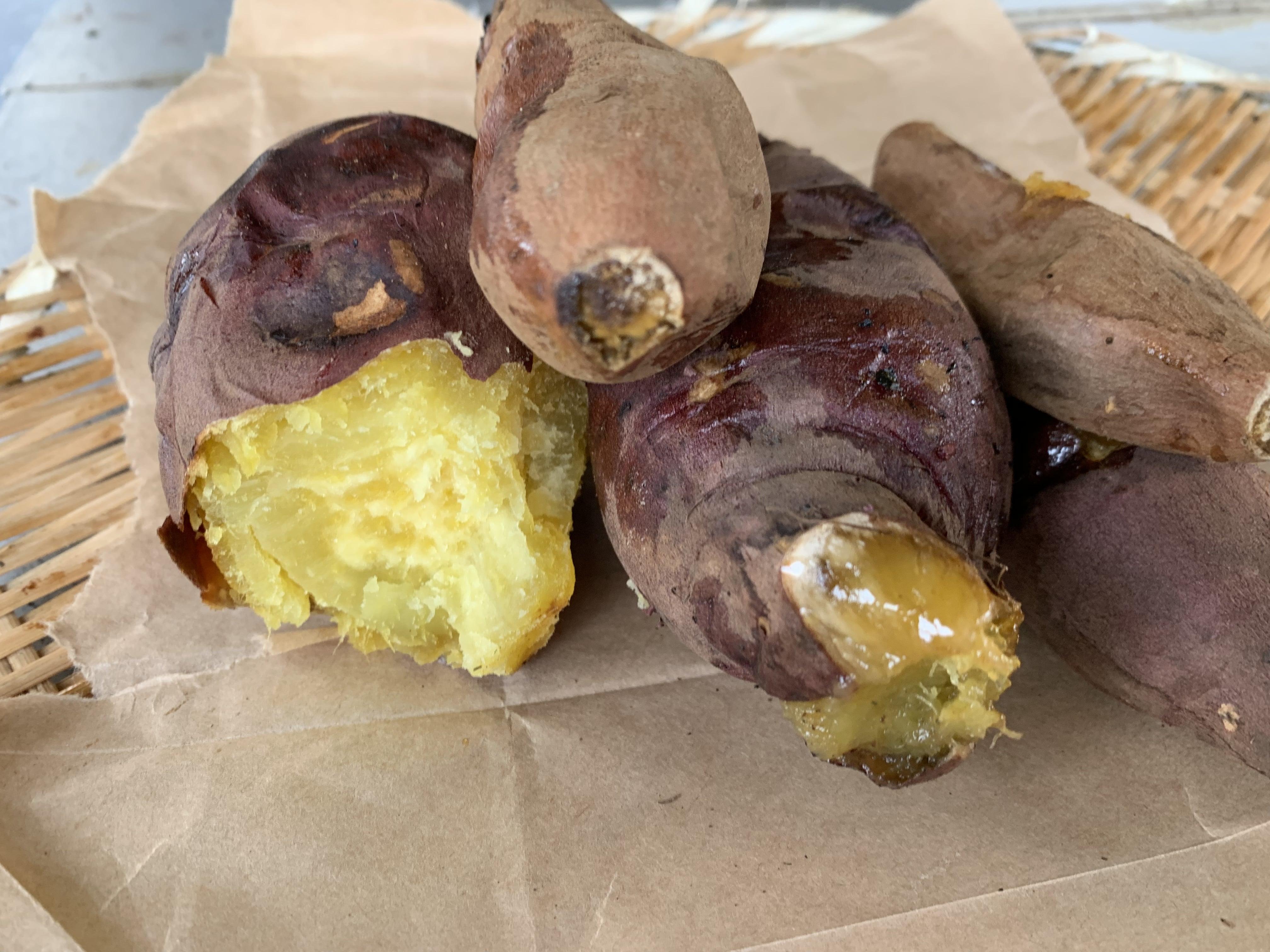 7/18(木)【さいたま市体験会・子連れOK】焼き芋を焼いてみよう!好きなことで複(副)業したいお茶会のイメージその3
