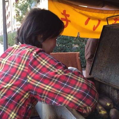 8/10(土)【子連れOK・さいたま市・体験会]焼き芋を焼いてみよう!好きなことで複(副)業したいお茶会