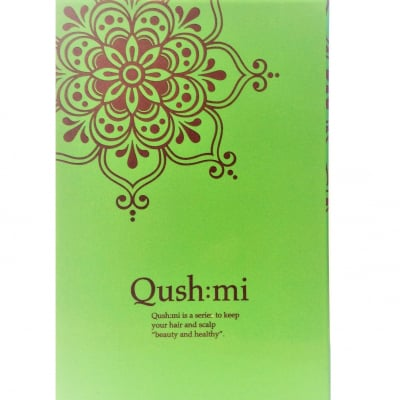 【Qush:mi】当店人気No.2 クシュミー NEW アムラdeシャンプー 10g×10包 肌活用に最適!の画像6