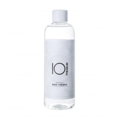セール プレミアム10 ご家族みんなで使える お水だけで出来た化粧水  無添加+功徳美肌水 300ml  本体のみ