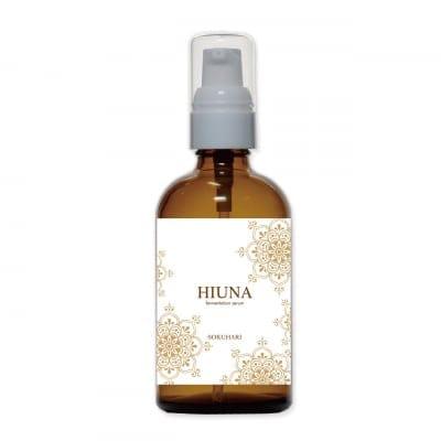 【はずむように輝いた素肌をもう一度。HIUNA】6月末販売開始予定 エイジング世代の発酵美容液