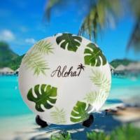 サザンビーチで「ハワイ風の食器制作」レッスンチケット
