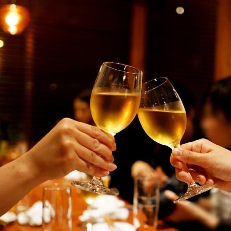 ピエモンテ州の 家庭料理とワインの会のイメージその1