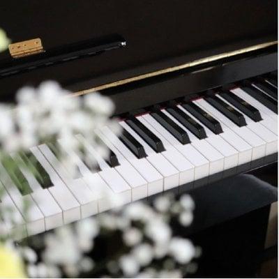 ピアノオンラインレッスン30分お試しチケット