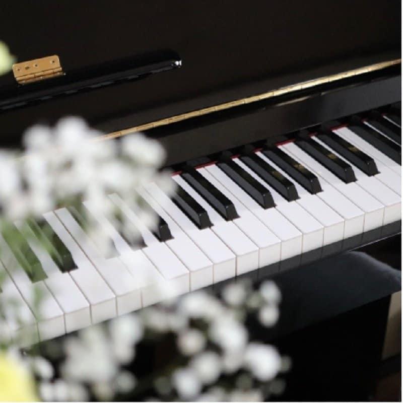 ピアノオンラインレッスン30分10回分の回数券のイメージその1