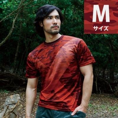 【Mサイズ】OUTDOOR ドライTシャツ
