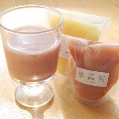 【無添加・砂糖不使用・ノンアルコール】フルーツあま酒
