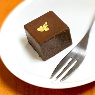 【大好評テリーヌショコラ3個ボックス!】白砂糖不使用・グルテンフリー