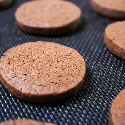 【チョコ感たっぷり!チョコレートクッキー個包装15枚セット】kadkokoa...