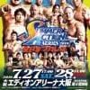 【チケット】全日本プロレス 7.27(土)大阪大会:特別リングサイド(カード決済不可)