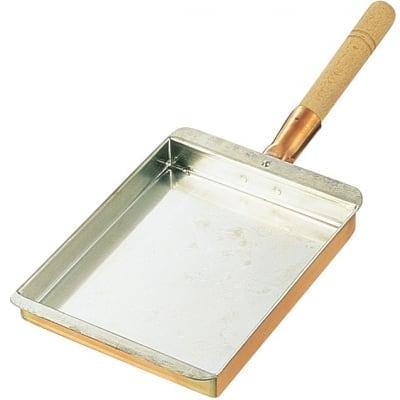 銅玉子焼 関西型