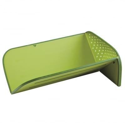 リンス&チョッププラスグリーン 折り畳み式まな板