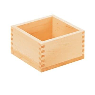 木桝(桧製) 8勺(約144ml)
